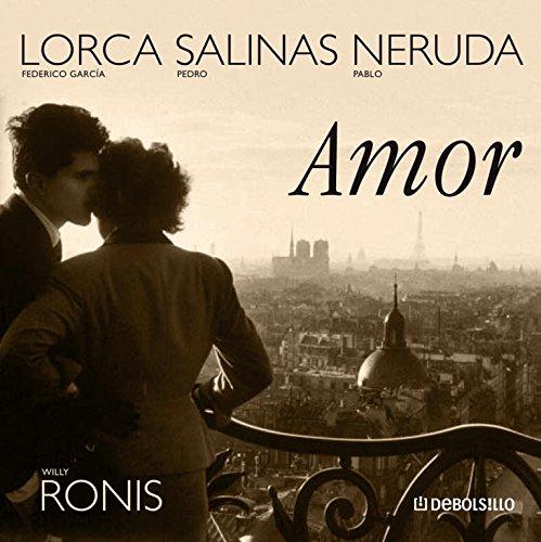 Descargar Libro Amor Lorca Garcia