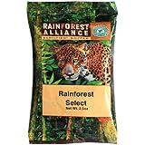 Rainforest Select 2.5oz Ground