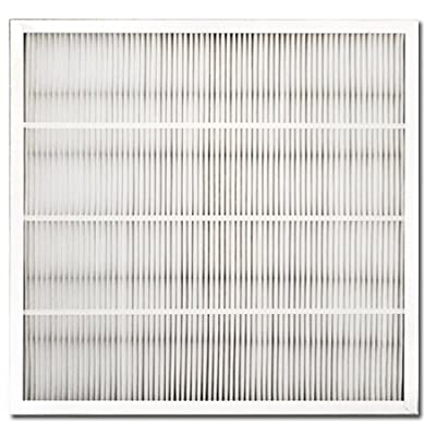Carrier / Bryant Replacement Infinity Air Filter Media, MERV 15