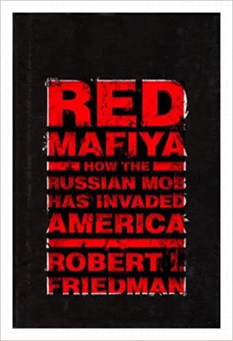 Image result for red mafiya