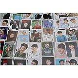 Exo D.O. Mini Photo card Set with Extra Post card
