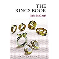 The Rings Book (Jewellery Handbooks)