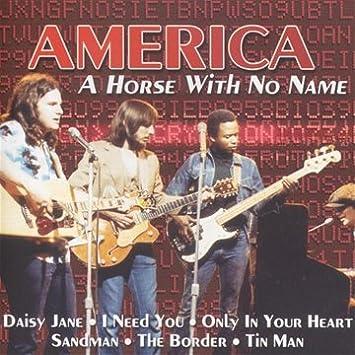 Resultado de imagen de america a horse with no name
