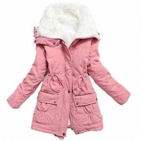 3 4 Length Coats - 1