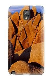 Awesome RhyWAug212ioQEG BenjaminHrez Defender Tpu Hard Case Cover For Galaxy Note 3- Rock