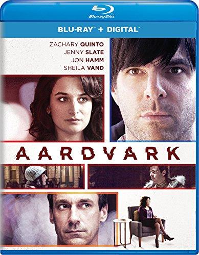 Aardvark [Blu-ray]