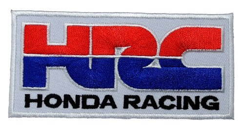 patches honda - 9