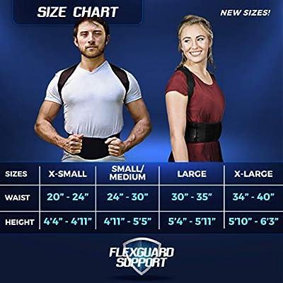 FlexGuard Posture Corrector Parent