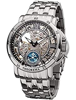 Made in Germany GM-101-7 Casablanca Theorema Mechanical Watch