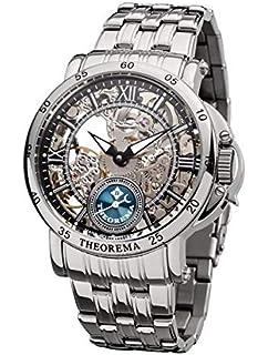 Made in Germany GM-101-7 Casablanca Theorema Mechanical Watch