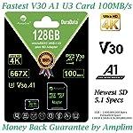 Amplim 2-Pack 16GB Micro SD Card Plus Adapter for Cell Phones, Tablet, Camera 15 CELL PHONE/TABLET COMPATIBILITY: Samsung Galaxy J2 Tab A Note8 Note 8 S8 S9 Plus S8+ Active S7 S5 S6 J7 V Max edge J5 J3 Emerge Perx E5 Prime Z4 Amp Express 2 Xcover 4 Tab S3 S2 E A Book 8.0 S2 9.7 View C7 C9 Pro A7 A5 A3 Eclipse Note5 On5 Amp 2 Halo; LG V30 V30+ V20 V10 X charge Q8 Q6 G6 G6+ G5 G4 X K8V venture Stylo 2 3 Power Harmony K20 V Fortune Phoenix 3 G Pad X II F2; Amazon Kindle Fire HD, Microsoft Surface Pro 3 4; ASUS ZenFone V Live 4 Selfie Pro 3S 10 LTE Live AR 3 Zoom ZenPad Z10 Z8 Sony Xperia XZ Premium XA1 XZ1 Compact L1 XZS XCompact XA Z5 M5; HTC One U11 life Desire 555 U Play 530 625 10 A9; Motorola Moto X4 G5S Z Z2 Force Edition E4 Play G5 G4 Bolt Droid tab MAXX 2 TURBO 2; Huawei Honor 9 7X 6C 8 Pro View 10 V10 Mate 10 Lite Y6 Pro P8 P9 Lite P10 mini nova 2 Plus6A nova 2 Y7; OPPO F5 R11 F3; Xiaomi Redmi Y1 Lite Mi A1 Max 2 5 Note 4X; ZTE Blade X Force Vantage XL V8 Axon M Blade Zpad Nokia 2 8 3 5 6; Nintendo 2DS 3DS Alcatel IDOL 4 5 LED A7 A30 Tablet Fierce U5 HD Idol 5S A30 Plus A50 Pulsemix; BlackBerry KEYone PRIV; BLU Life One X2 Mini R1 Plus Tank Xtreme Dash L3 Vivo XL2; Razer Phone; nubia N2 N1 Lite;; ARCHOS 50 55 Graphite; FiGO Gravity; DuraForce PRO; Ellipsis 8 HD Gizmo Tab; Lumia 735 640 650 950 XL; AT&T Trek 2 HD G Pad X 8.3 8.0 F II 10.1 Lancet 626 626S; LG Exalt LTE Aristo K3 Fortune; Elipsis 10; ZTE Avid TRIO Overture Tempo X Prestige 2; Alcatel TRU FIERCE 4 ONETOUCH IDOL Revvl Plus