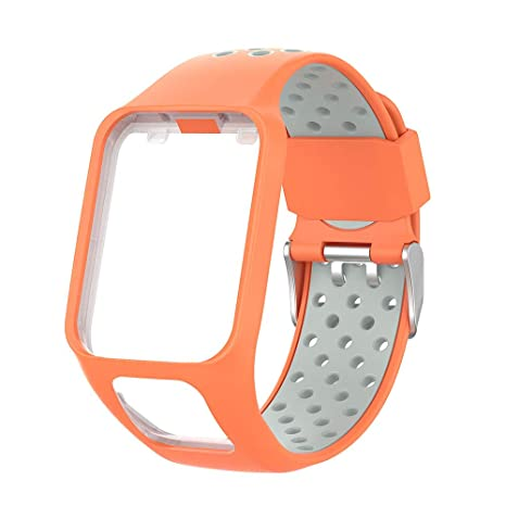 Amazon.com: DreamDirect Compatible for Smartwatch Wirstbands ...