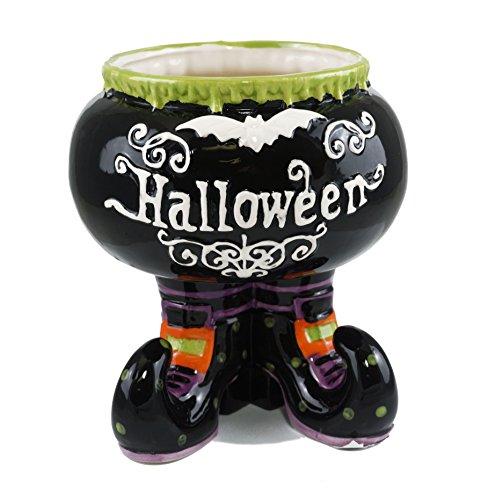 (Halloween Treat Candy Dish (Halloween) )
