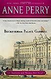 Buckingham Palace Gardens: A Charlotte and Thomas Pitt Novel