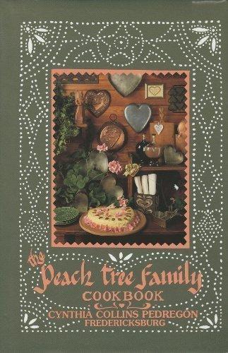 The Peach Tree Family Cookbook