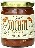 Xochitl Salsa Stone Grnd Mild