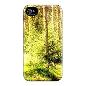 New Arrival Premium 6 Cases Covers For Iphone (a Stroll In Woods)