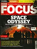 BBC Focus, Science Technology Future, January 2009: Space Odyssey, Science of Shopping, Utunes and Various
