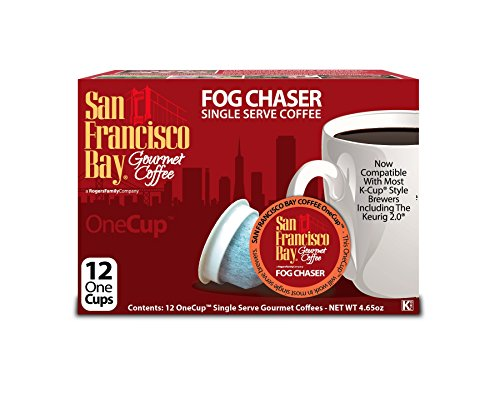 fog chaser k cups coffee - 5