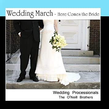 Wedding March - Here Comes the Bride: Amazon co uk: Music