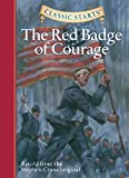Image of The Red Badge of Courage (Classic Starts)