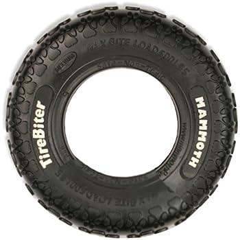 Pet Supplies Pet Chew Toys Tires Medium Large Amazon Com