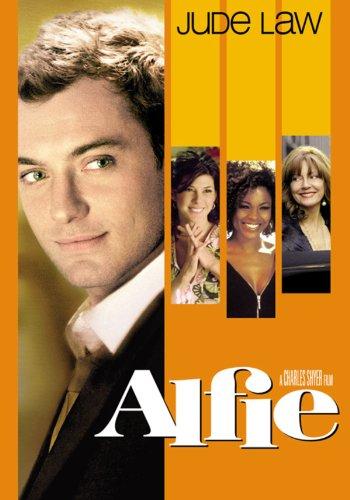 Filmcover Alfie
