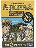 Asmodee Agricola All Creatures Big and Small - The Big Box Toy, Multicolor