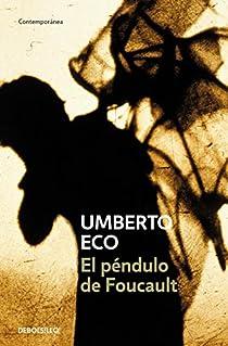 El péndulo de Foucault par Eco