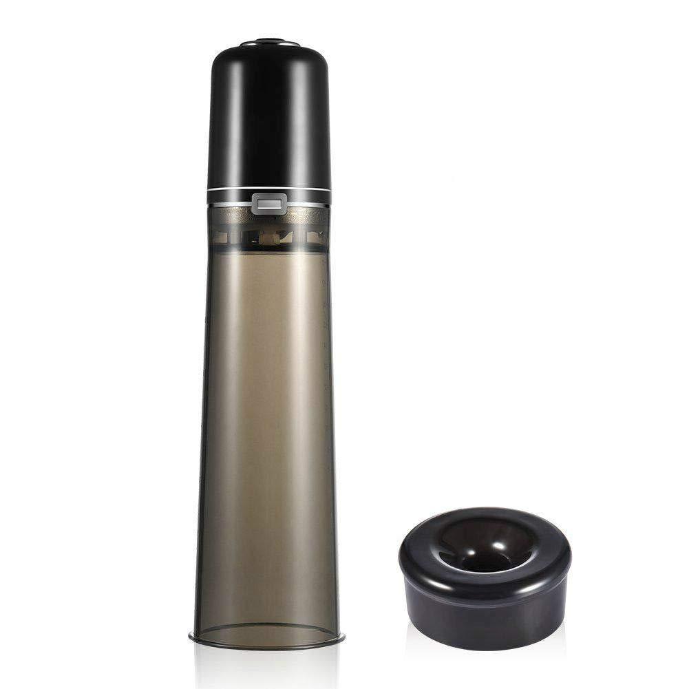 VirtualSurround Automatic Water Air Suction Male Pump Extender Enhancer Enlargement