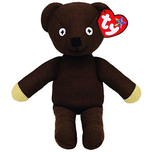 Mr Bean Teddy Bear - 4