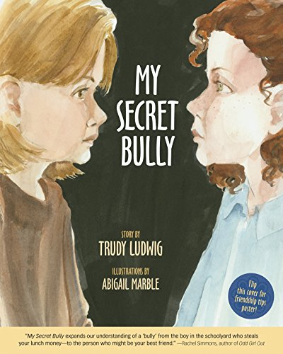 Trudy Toys (My Secret Bully)