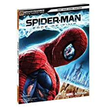 Spider-Man:  Edge of Time Official Strategy Guide