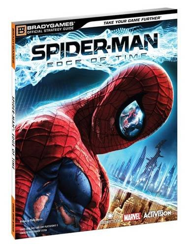 Spider-Man:  Edge of Time Official Strategy Guide (Official Strategy Guides (Bradygames))