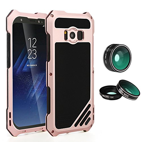 best samsung galaxy s8 plus phone case with camera lens kit 3 in 1best samsung galaxy s8 plus phone case with camera lens kit 3 in 1 fisheye