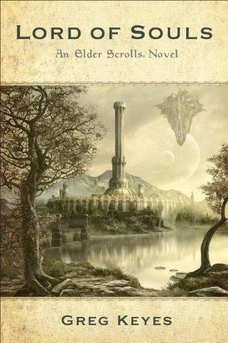 Lord of Souls: An Elder Scrolls Novel