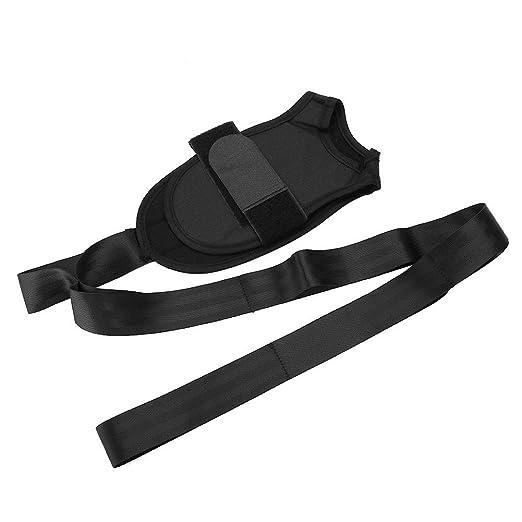 Jinxuny Cinturón de estiramiento de yoga Cinturones ...