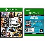 Gta Shark Card Best Deals - Grand Theft Auto V - Xbox One + Grand Theft Auto V - Tiger Shark Cash Card - Xbox One [Digital Code] bundle