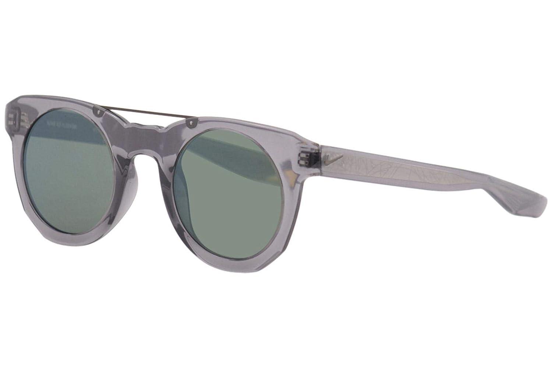Sunglasses NIKE KD FLICKER M EV 1135 013 GUNSMOKE//GREEN W//PETROL