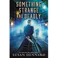Something Strange and Deadly (Something Strange and Deadly