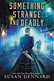 Something Strange and Deadly (Something Strange and Deadly Trilogy)
