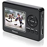 DIGITNOW! Video to Digital Converter , Standalone Media AV Recorder and Player with Microphone LCD Display,Capture & Record Analog Videos to DVD and TF Card