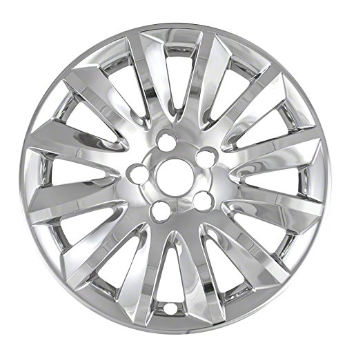 Chrysler Chrome Wheel - 7