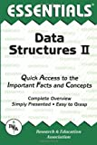 img - for Data Structures II Essentials (Essentials Study Guides) book / textbook / text book