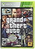 Juegos De Video Best Deals - Interactive Grand Theft Auto IV, Xbox 360 - Juego (Xbox 360) - platinium hits Standard Edition