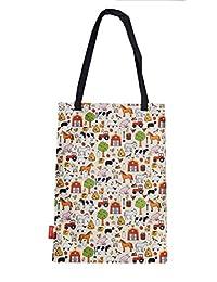 Selina-Jayne Farmer Limited Edition Designer Tote Bag