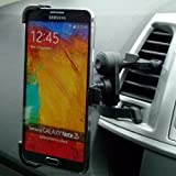 Dedicated Car / Vehicle 'Easy Fit' Air Vent Mount for Samsung Galaxy Note 3