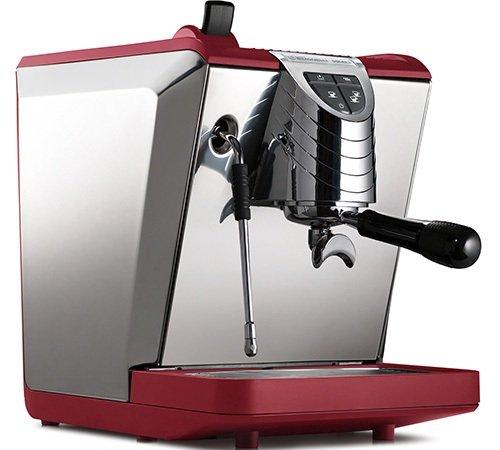 Zweikreiser-Espresso Siebträgermaschine Nuova Simonelli Espressomaschine Oscar II