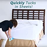Bed MadeEZ Bed Maker Kit – Easy to Use Mattress