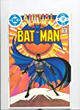 img - for Batman Annual #8 (Comic, 1982) (Vol. 1) book / textbook / text book